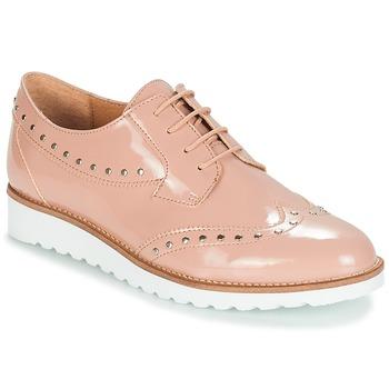 Shoes Women Derby Shoes André AMBROISE Nude