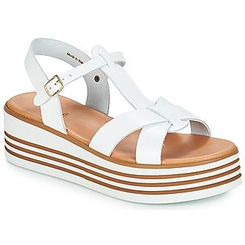 Shoes Women Sandals André LUANA White