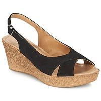 Shoes Women Sandals André DESTINY Black