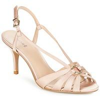 Shoes Women Sandals André MIRABELLE Beige