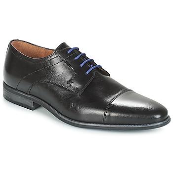 Shoes Men Derby Shoes André GALET Black