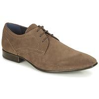 Shoes Men Derby Shoes André MONOPOLE Brown
