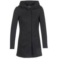 Clothing Women Coats Only ONLSEDONA Black
