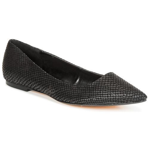 Shoes Women Flat shoes Dune London AMARIE Black