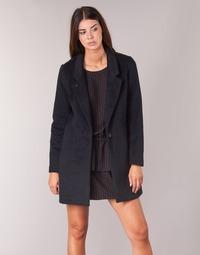Clothing Women coats Scotch & Soda FINIRS Marine