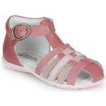Sandals Citrouille et Compagnie VISOTU