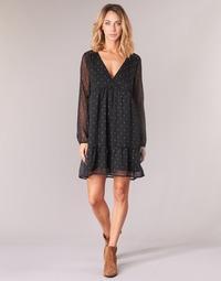 Clothing Women Short Dresses Betty London JASECLU Black