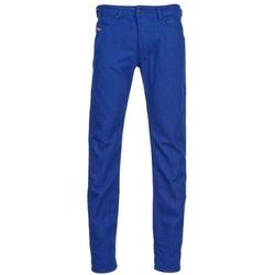 Clothing Men slim jeans Diesel BELTHER Blue