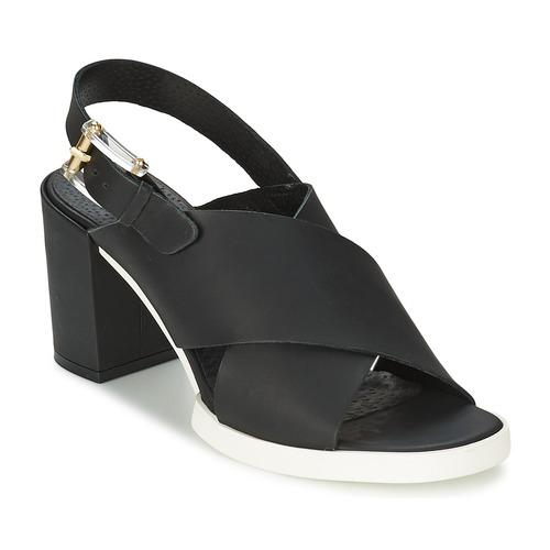 Shoes Women Sandals Miista DELILIAH Black