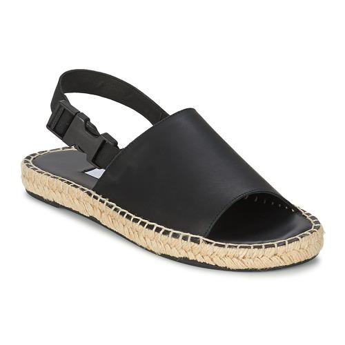 Shoes Women Sandals Miista STEPH Black