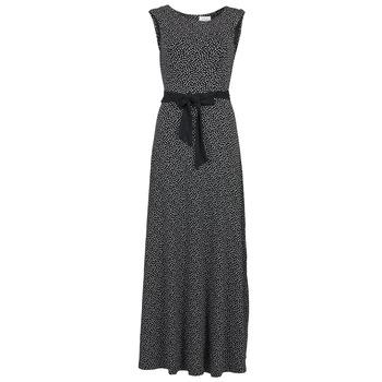 Clothing Women Long Dresses Alba Moda HEIDA Black