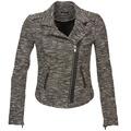 Ikks  VERMILLION  womens Jacket in Grey