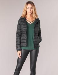 Clothing Women Duffel coats Only ONLTAHOE Black