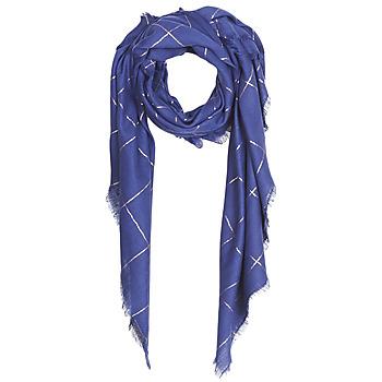 Clothes accessories Women Scarves / Slings André ZOE Azure
