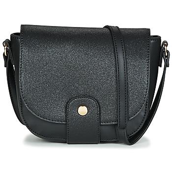 Bags Women Shoulder bags André MAUD Black