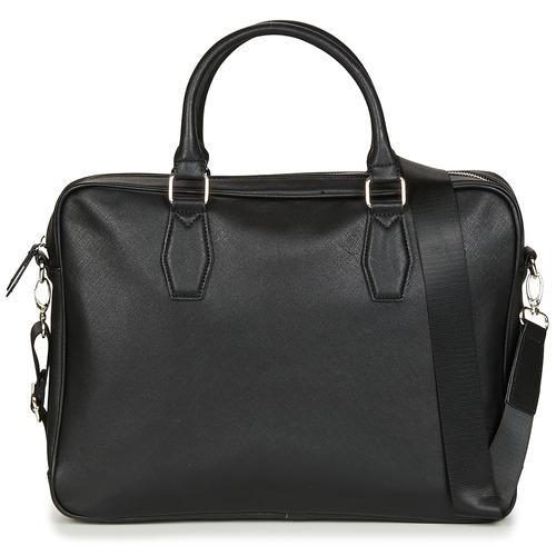 Bags Men Messenger bags André NELSON Black