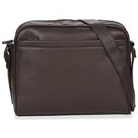 Bags Men Small shoulder bags André BENNY Brown