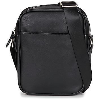 Bags Men Shoulder bags André NORTON Black