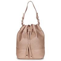 Bags Women Small shoulder bags André BABETTE Beige
