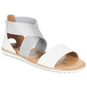 Shoes Women Sandals Sorel ELLA™ SANDAL White