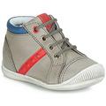 Shoes Boy Hi top trainers GBB