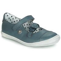 Shoes Girl Flat shoes Catimini MALANG Blue