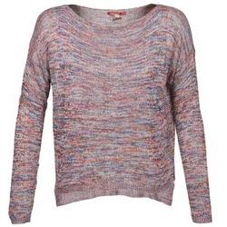 Clothing Women sweatpants Smash LADEIRA Multicoloured